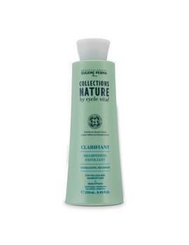 Shampooing clarifiant
