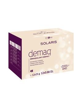 Solaris - Démaquillant compact