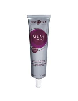 Blush satine crème