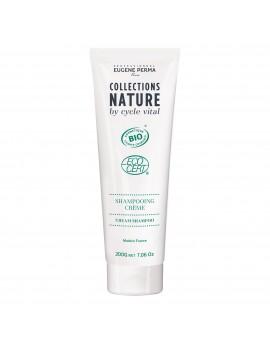 Shampooing crème BIO