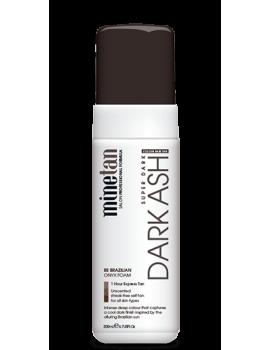 Minetan Mousse Dark Ash