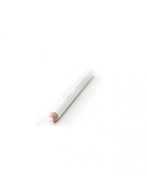 Crayon blanc à ongles