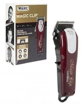 Tondeuse Whal magic clip