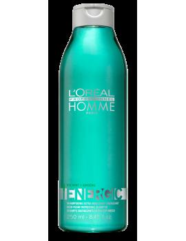 Homme Energic shampooing