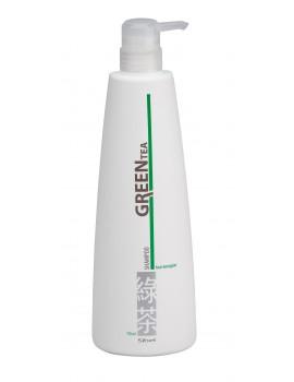 Shampooing Hair Energizer