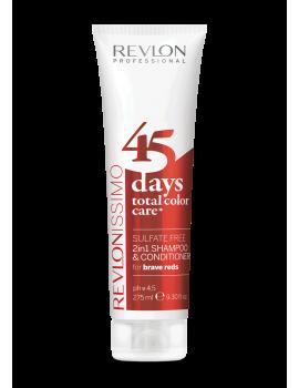 45days brave reds