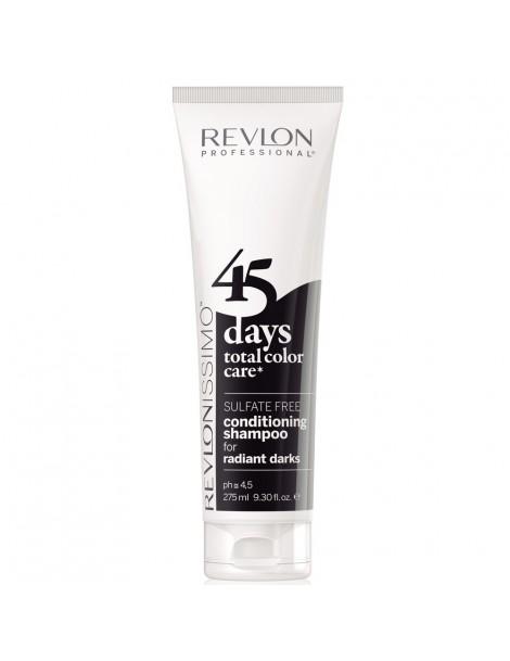 45days radiant darks