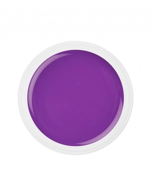 Violet flashy