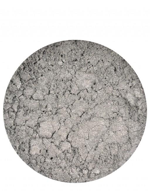 Pigment chromé argent